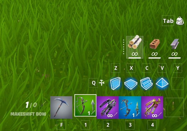 What Is The On Off Switch Fortnite Music Sequencer Fortnite Creative Glossary Fortnite